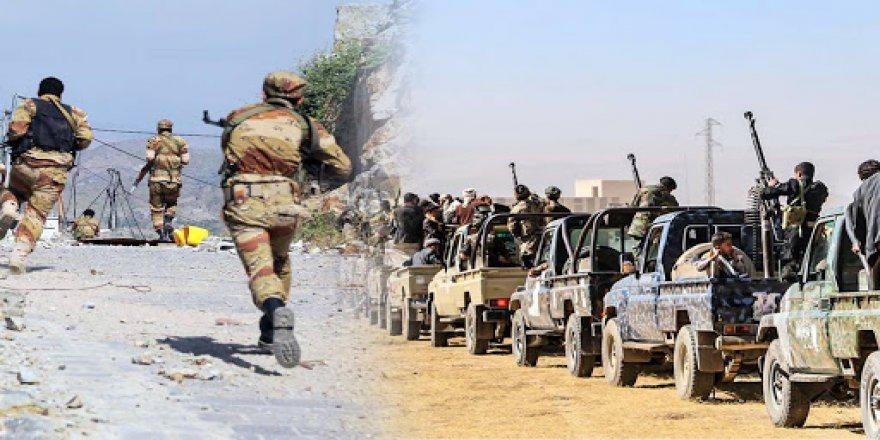 Yemen hükümeti ile Husiler arasında müzakereler başladı