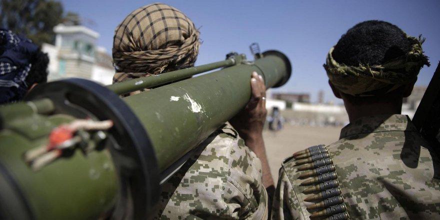 Yemen ordusu: Husilerin düzenlediği saldırıda 6 sivil öldü