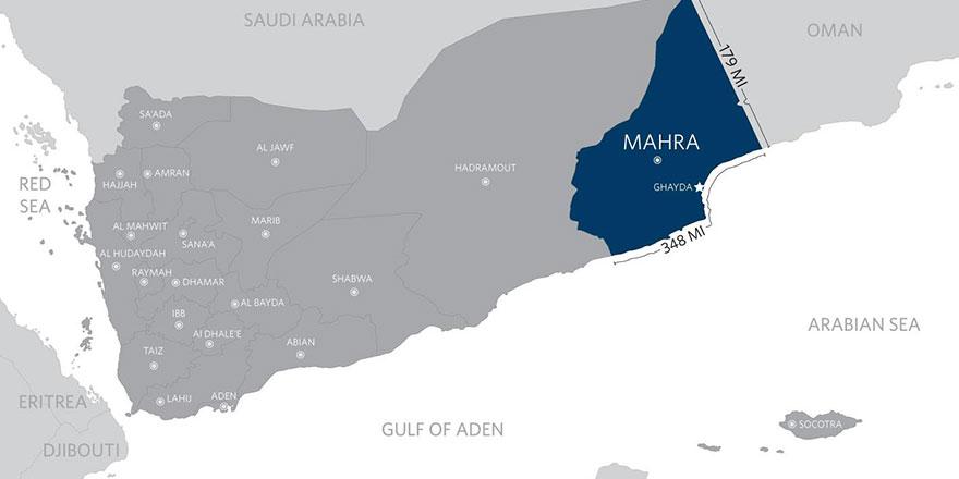 Yemen'de tansiyon yükseldi, bir kent BAE'ye geçmek üzere