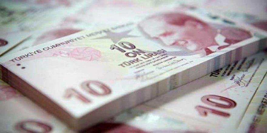 Yeni 10 lira banknotlar tedavüle giriyor