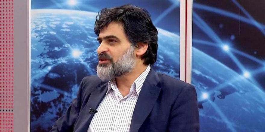 Yeni Akit Yazı İşleri Müdürü Karahasanoğlu, Kovid-19'a yakalandığı duyurdu
