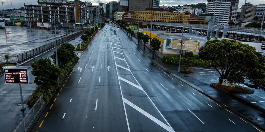 Yeni Zelanda: Sınırları uzun süre açmayacağız