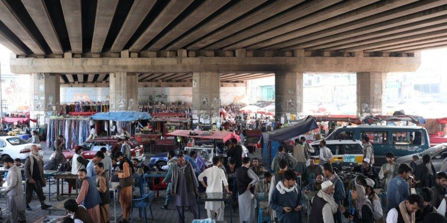 Yeni Zelanda'dan Afganistan'a insani yardım
