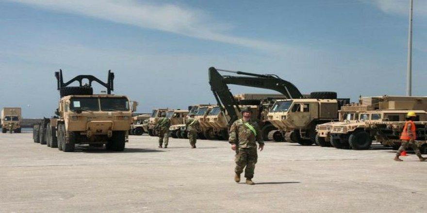 Yunanistan, askersiz olması gereken Dedeağaç'ta ABD'ye üs verdi!