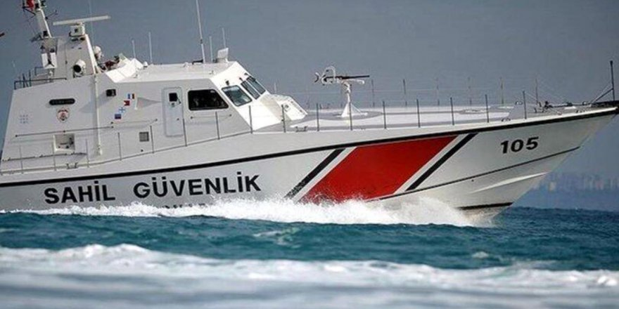 Yunanistan sınırlarında özel bir tekneye ateş açıldı