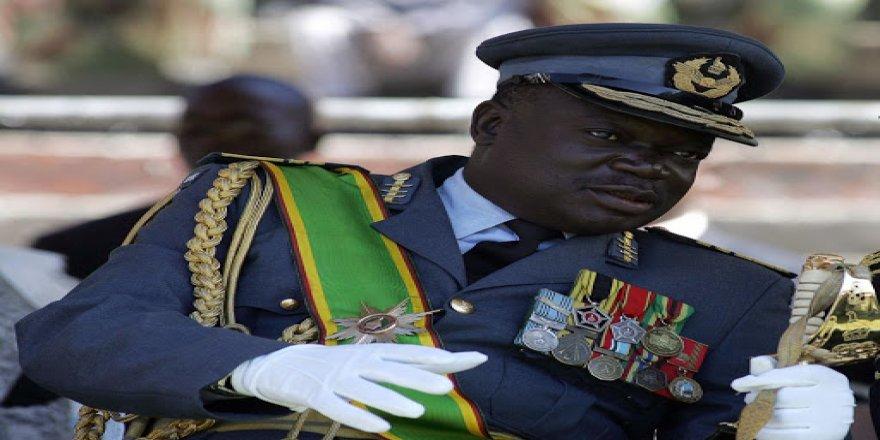 Zimbabve Tarım Bakanı koronavirüsten hayatını kaybetti