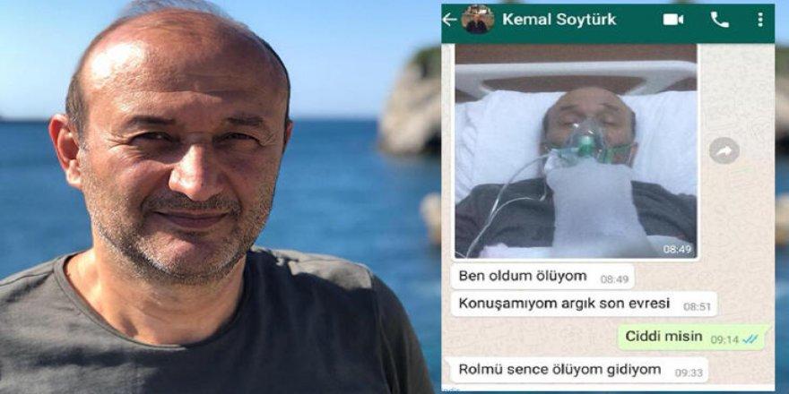 Zonguldak'ta bir maden işçisi koronavirüs nedeniyle hayatını kaybetti!