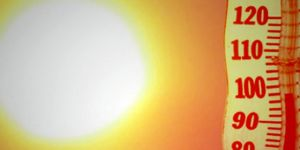 Yurt genelinde sıcaklık artışı