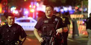New York'ta çatışma: 2 ölü 1 yaralı