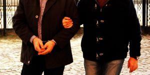 Van'da BDP eski ilçe başkanı tutuklandı