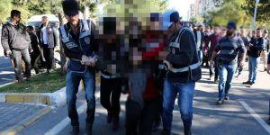 PKK yanlılarını sokağa çağıran Sebahat Tuncel gözaltına alındı
