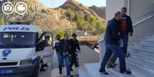 Muğla Ortaca'da uyuşturucu operasyonu: 5 tutuklama