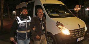 HDP Adana İl Başkanı gözaltına alındı