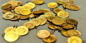 Çeyrek altının yükselişi sürüyor: 550 TL