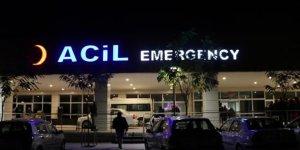 Manisa'da 21 asker hastaneye kaldırıldı