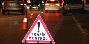 Trafik kontrolleriyle ilgili açıklama