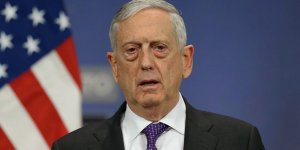"""ABD Savunma Bakanı: """"Türkiye ile işbirliği içerisindeyiz"""""""