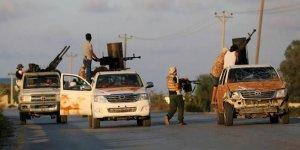 TSK Libya yolunda, tezkere Meclis'e sunuldu
