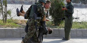 Taliban karakola saldırdı: 7 ölü