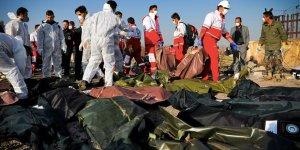 """""""Ukrayna uçağının füzeyle vurulduğuna dair görüntüler elimizde"""""""