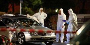 Saldırıda en az 5 Türk vatandaşı yaşamını yitirdi