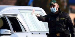 İtalya'da ölü sayısı arttı