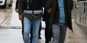 Ankara'da IŞİD operasyonu: 9 gözaltı