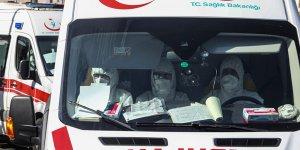 Tahran yolcularının test sonuçları açıklandı