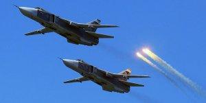Türkiye, Rejime ait 2 adet SU-24 uçağını düşürdü