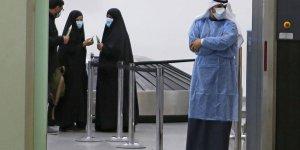 Kuveyt'te vaka sayısı arttı, Cezayir ve Mısır'da yeni vakalar tespit edildi