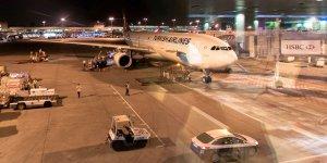 İstanbul'dan Singapur'a uçan yolcuda koronavirüs tespit edildi