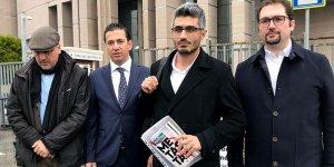 Odatv'de 2. tutuklama! Önemli isim tutuklandı