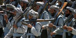 Cezaevlerinde bulunan Taliban savaşçıları bırakılıyor