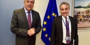 İtalya'nın AB büyükelçisinden sitem dolu cümleler