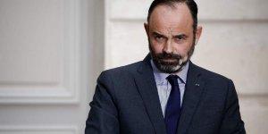 """Fransa Başbakanı Philippe """"Gelecek aylarda bu salgını yeneceğiz"""""""