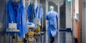 Koronavirüs nedeniyle hayatını kaybedenlerin sayısı 11 bini aştı.