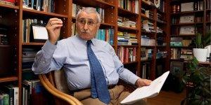 Eski Merkez Bankası Başkanı: İşsiz Fonu var ama fonda nakit yok