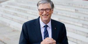 Bill Gates hakkında çarpıcı iddialar