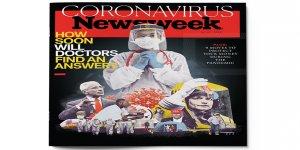 Newsweek, köşe yazısında Peygamberimizden alıntı yaptı