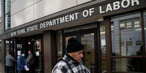 ABD'de işsizlik tüm zamanların en üst seviyesinde