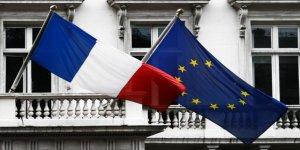 Fransa'da 3,6 milyon kişi işsiz kaldı