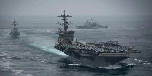 Virüsün bulaştığı Amerikan donanma gemisinde tahliyeler başladı