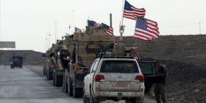 ABD'den YPG'ye 1.2 milyon dolarlık koronavirüs yardımı