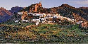 Peygamberin sünnetini uygulayan İspanyol kasabasında hiç vaka görülmedi