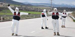 İstanbul'dan kaçan koronavirüs hastası memleketinde yakalandı