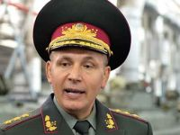 Ukrayna'daki kayıplar savunma bakanını işinden etti