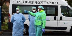İtalya'da günlük ölen hasta sayısı en düşük seviyede