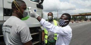 Halk yeni kurulan virüs tanı merkezini yıktı!