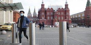 Rusya'da vakaların önü kesilemiyor