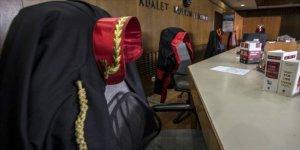 13 hakim ve savcı için meslekten ihraç kararı alındı